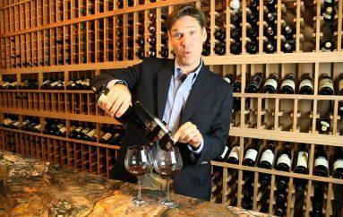 Gouter votre vin sans ouvrir la bouteille