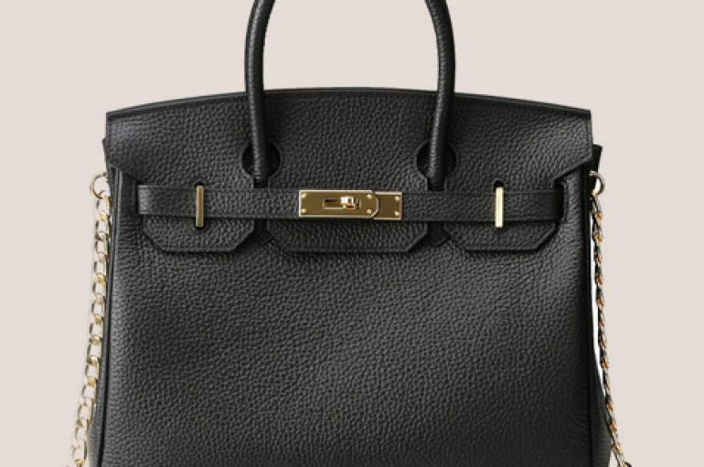 Un sac à main, toujours un cadeau idéal