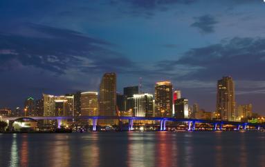 La communauté française à Miami