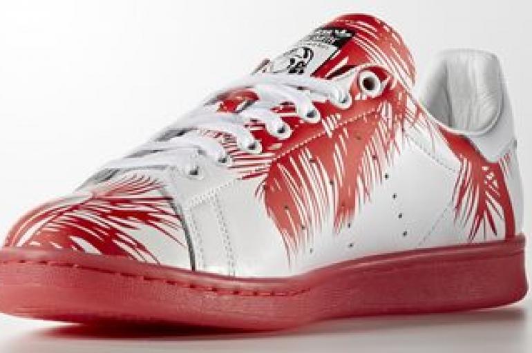 Les chaussures de l'été 2016