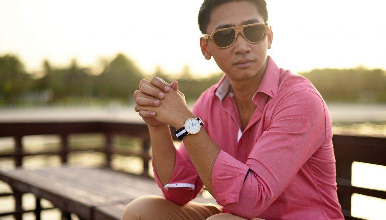 Le bracelet de montre : Un accessoire mode idéal pour les hommes