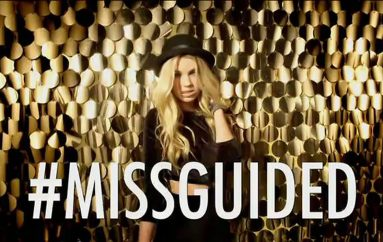 Missguided invite Caroline Receveur pour une collection