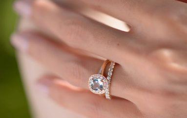 Comment choisir son alliance en diamant ?
