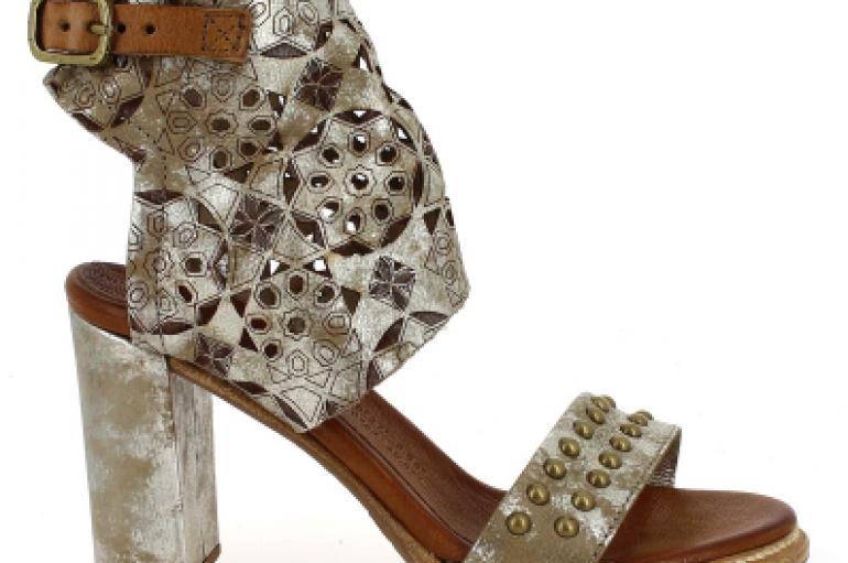 Chaussures pour femmes, les tendances printemps été 2018