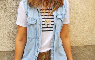 La vie d'une blogueuse mode