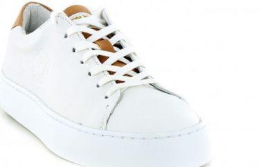 Pataugas pour femme: des chaussures générationnelles