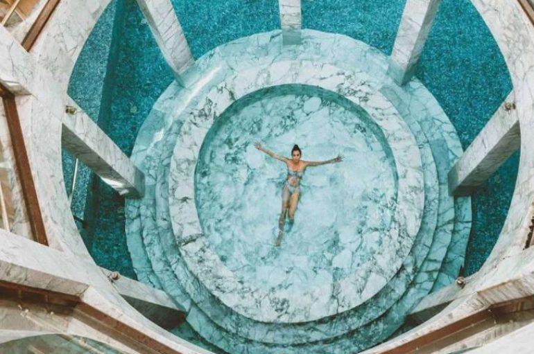 Offrez-vous une pause bien-être dans un spa à Marrakech
